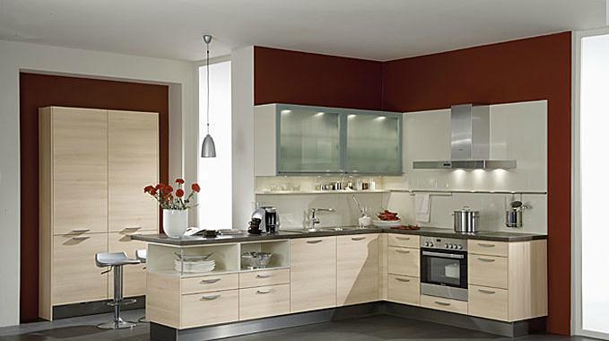 Modular Kitchen Design 2018 photo - 3